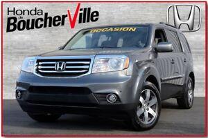 2013 Honda Pilot Touring DVD GPS Garantie 160,000km ou sept 2020