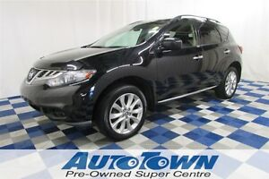 2011 Nissan Murano SV AWD/SUNROOF/REAR VIEW CAM