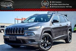 2016 Jeep Cherokee Altitude New|Cold Weather Group|Backup Cam|Bl