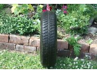Tyre for sale £10
