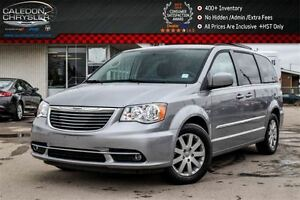 2016 Chrysler Town & Country Touring|Navi|Backup Cam|Pwr Sliding