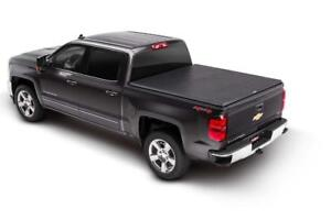 Truxedo TruXport Soft Rollup Tonneau cover For 2014-2018 Chevrolet Silverado & GMC Sierra with 6.6 Ft Bed