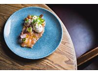 Chef de Partie or Commis Chef for busy gastro pub off Mill Road in Cambridge, full or part time