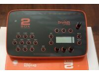 2BOX DRUMIT 5 ELECTRONIC DRUM MODULE (Better than Roland, Yamaha, Alesis...)