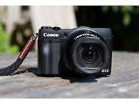 Canon PowerShot G1X Mark 2