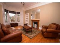 Bruntsfield - Ideal for 2 Couples/family - 6 bed/Office Space, Lounge, Dining Kitchen, 2 full bath