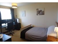 City Center Fully Furnished Double Bedroom / Room to Rent