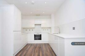 2 bedroom flat in Centro, Milton Keynes, MK9 (2 bed) (#1101587)