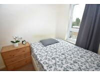 Double Room close to Bethnal Green Station E2 (All bills Incl.)