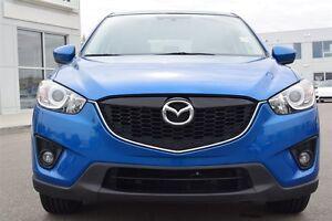 2014 Mazda CX-5 GT Regina Regina Area image 4