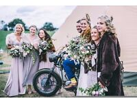 Creative Hen-Do/ Childrens Wedding Workshops