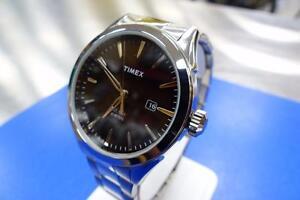 SUPERBE Montre pour hommes TIMEX  #F018784