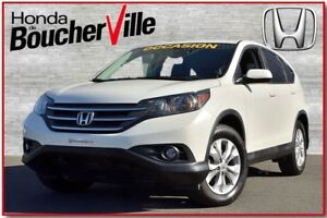 2014 Honda CR-V EX 2WD Toit Camera Bluetooth Bancs Chauffants