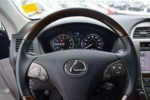 2010 Lexus ES 350 Premium 2  72000 miles Regina Regina Area image 11