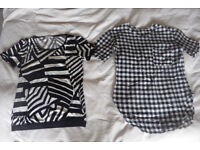 S size tops (Brand New)