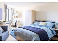 Spacious purpose built Student Accommodation in Edinburgh, near city centre
