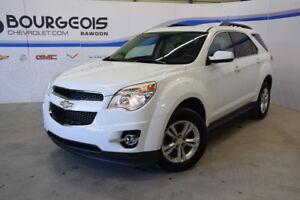 2011 Chevrolet Equinox FWD LT *** BAS KILOMETRAGE, TRES PROPRE *
