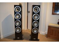 Tannoy Precision 6.4 Floorstanding Speakers