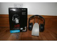 Sennheiser RS120 II Wireless Over-Ear, Full Size Headphones
