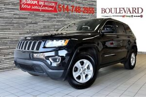 2016 Jeep Grand Cherokee LAREDO 4X4 AUCUNE ACCIDENT VUS