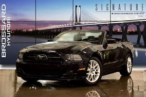 2014 Ford Mustang V6 Premium MAGS AUTOMATIQUE
