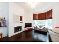 Aspinall Road - Amazing two bedroom flat available now with a communal garden
