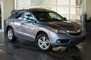 2013 Acura RDX AWD Tech | Navigation | Leather