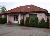 Atractive premises in atractive price