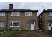 3 Bed Semi, Rickmansworth Road, Watford, WD18