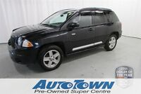 2010 Jeep Compass Sport/North *Finance Price $8,943.00 OAC*