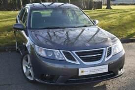 ESTATE**(60) Saab 9-3 1.9 TiD Turbo Edition SportWagon 5dr ***8 SERVICE STAMPS **1 OWNER**FINANCE ME