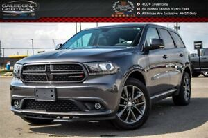 2017 Dodge Durango GT|AWD|7 Seater|Navi|Bluetooth|R-Start|Backup