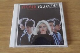 Blondie - Atomic CD