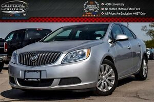 2016 Buick Verano On Star Communication|Pwr windows|Pwr Locks|Ke