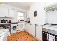 Well Presented 2 Bedroom Apartment, Seconds From Tooting Broadway Underground Station.