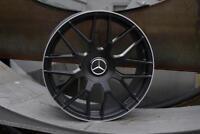 Winter 20 Zoll Felgen GT1 Mercedes A A45 AMG CLA C W205 E GLC Brandenburg - Großbeeren Vorschau