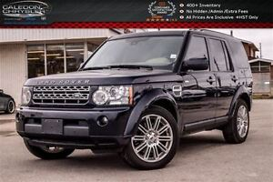 2012 Land Rover LR4 LUX|4x4|7Seater|Navi|Sunroof|Backup Cam|Blue