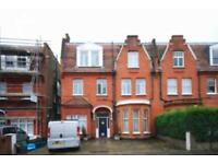 3 bedroom flat in Aberdare Gardens, South Hampstead NW6
