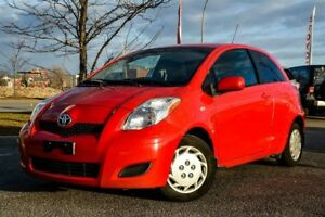 2010 Toyota Yaris CE CE, 1 OWNER
