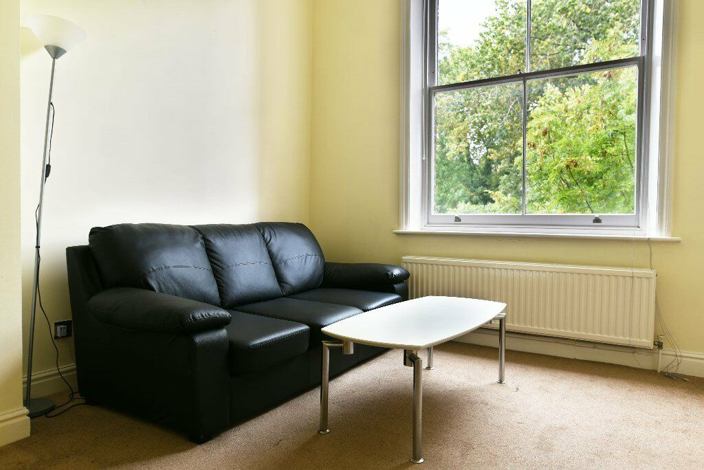 A lovely one bedroom property in Kilburn , 5 miutes from the station - 07473792649