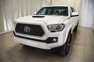 2018 Toyota Tacoma TRD SPORT 4X4, Navigation, Radio satellite, S