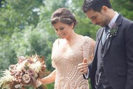 Wedding Photography Full Day Package for only £400.00
