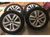 Astra alloys mint condition 2004-2010