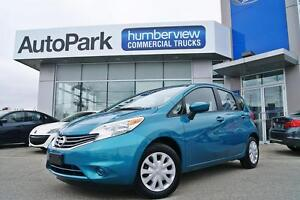 2016 Nissan Versa Note 1.6 SV LOW KM|BLUETOOTH|REAR CAM