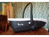 Carrycot -Bebe Confort- stroller compatible