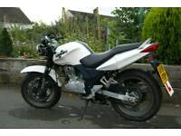 Sinnis Stealth 125 Good Condition