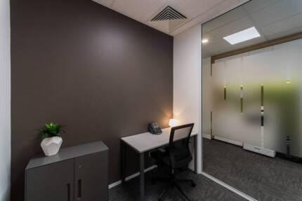 Accommodating office solution in Osborne Park