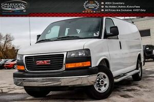 2015 GMC Savana 2500 Power Windows|Pwr Locks|AM/FM|Air Condition