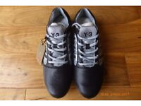 Brand new Y3 Track and Field Shoes Size 9