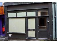 Shoreditch Pop Up Retail Unit - Available Now